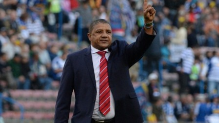 Former Stormers coach Allister Coetzee has been appointed as new Springboks coach.