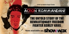 Action Kommandant Now On Showmax