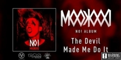 The Devil Made Do It - Dookoom Owns Afro-Punk & Horrorcore