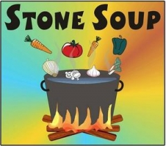 We Need Your Ingredients for our Stone Soup