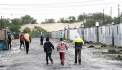 Blikkiesdorp Children Denied Access to Education