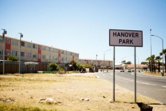 Bloody Thursday - Girl 8 Hit by Stray Bullet in Deadly Hanover Park Shootings