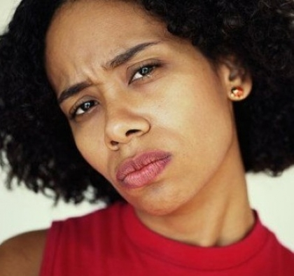 Why are Coloured Women so Angry?
