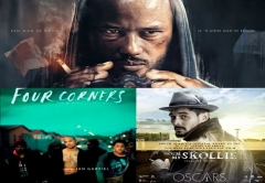 Nommer 37 - Why Are Cape Flats Crime Movies Under Constant Fire?