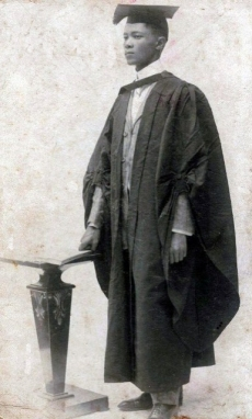 UCT Residence Renamed After Harold Cressy, The First Coloured Person to Obtain a University Degree in SA