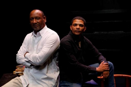 Van Wyk The Storyteller of Riverlea stars Zane Meas and is directed by Christo Davids