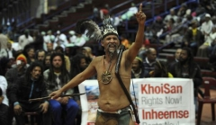 Long-awaited Recognition for Western Cape Khoisan