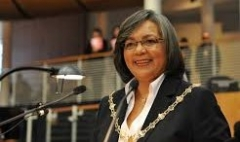Aunty Patty's Last Ditch Effort to Keep Her Job as Cape Town Mayor